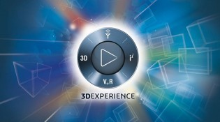 Dassault Systemes 3d experience